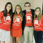 Students attend '16 debate in Cleveland