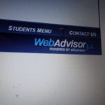 WebAdvisor Gets an Update