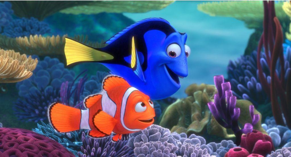 (Photo Courtesy: Pixar Studios)