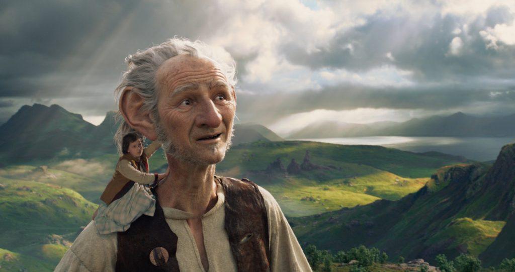(Photo Courtesy: Disney Studios)